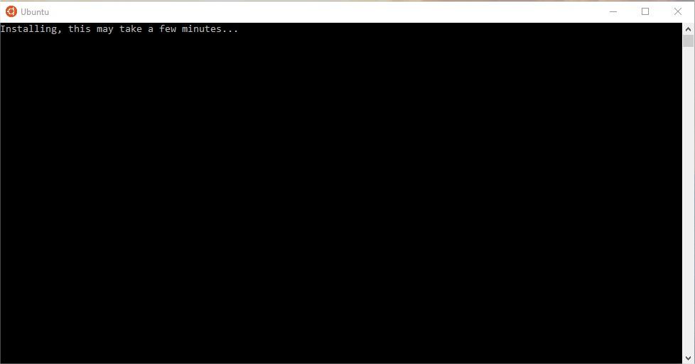 CLI Ubuntu