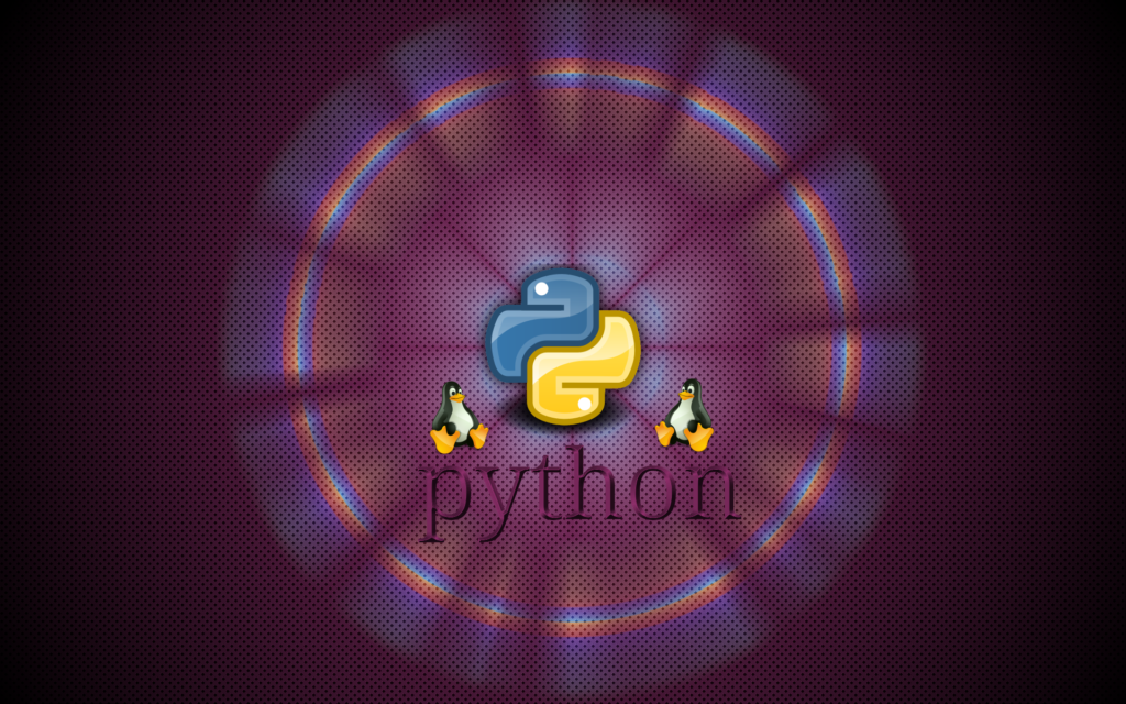python-wallpapers-linux-wallpaper